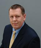 Greg Javins, Vice President of Operations & Training