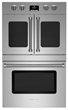 Introducing Professional Performance in Electric: The New BlueStar® Double Electric Wall Oven