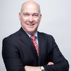 Robert (Bob) Russell - Okyanos Center for Regenerative Medicine