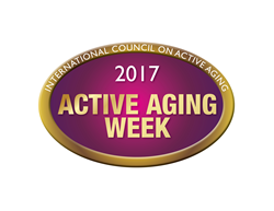 Active Aging Week was started in 2003 by the International Council on Active Aging as an international event celebrating aging and active living by engaging older adults in wellness activities in a safe, friendly and fun atmosphere. It is held every year