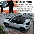 Westbury Dealership To Award Local Veteran with New Jeep at Salute to Heroes Concert September 16, 2017