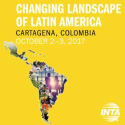 INTA Latin America Conference