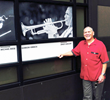 Professor Gordon Vernick Featured In Public Art Exhibit For Atlanta Jazz Festival
