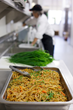 Made-from-scratch school lunch. Photo courtesy of Chef Ann Foundation.