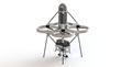 FlightWave Aerospace, Inc., Announces Hydrogen-Powered Jupiter-H2 UAS