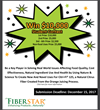 Fiberstar Launches the 2nd Student Innovation Contest using Novel Citrus Fibers