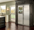Liebherr Refrigeration Offers Modern Conveniences For The Historic Home