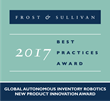 PINC Receives New Product Innovation Award From Frost & Sullivan
