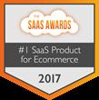 FastSpring Named 2017 SaaS Awards Winner for E-Commerce