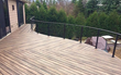 4 Quarters Design & Build Uses the CAMO® Edge Fastening System Exclusively For Every Deck Building Opportunity