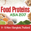 Food Proteins Asia meet in Bangkok Weighs Asia's Rising Protein Intake & Its Prospects