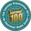 Seven Clients Win 2017 Learning! 100 Awards for Innovative & High-Performing Learning Cultures