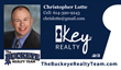 Christopher Lotte - The Buckeye Realty Team - Key Realty