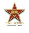 CINE-BOOKS logo