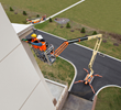 JLG Compact Crawler Boom Named to Equipment Today Contractors' Top 50 New Products for 2017