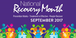 Gateway Foundation Announces National Recovery Month Events: 2017 Aurora Recovery Walk & 2nd Annual Gateway Lake Villa 5K