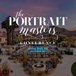 """""""Portrait Masters Conference"""" Live Stream Gives Worldwide Audience Access to Photographic Innovations, World Class Education"""
