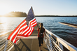 Veterans Kick Off 4,600-Mile Journey Across America
