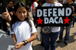 Trump's DACA Decision Prompts Law Firm to Help Dreamers