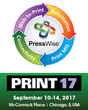 PressWise by SmartSoft Participating in 3 Printerverse Panels at Print '17