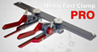 Melco Fast Clamp PRO embroidery clamping system