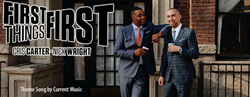 "Current Music Has Created The Theme Song for Fox Sports ""First Things First with Cris Carter and Nick Wright"""