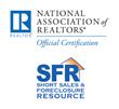 Brandon Jordan earns the NAR Short Sales and Foreclosure Certification