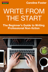 Write From the Start Caroline Foster