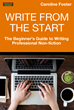 New Book for Beginners Looking To Write Saleable Non-Fiction Now Published