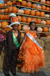 Little MIss & MIster Pumpkin Show Pageant is always held on Sunday of the South Jersey Pumpkin Show.
