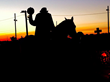 The Headless Horsemen will arrive on Friday NIght of the South Jersey Pumpkin Show for two amazing  shows.
