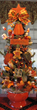 Fall Festival of Trees featured for the first year at the South Jersey Pumpkin Show.
