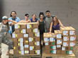 ChicExecs and Clients Pitch in to Help Hurricane Harvey Relief Efforts