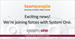 TeamPeople Joins System One Specialized Workforce Solutions