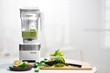 For Smoothie Makers and Milk Shake Lovers, New OdaKitchen Blender Spins into Crowdfunding Campaign on Indiegogo