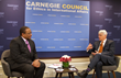 "Ninth Season of Carnegie Council's Weekly TV Show ""Global Ethics Forum"" Begins September 8"