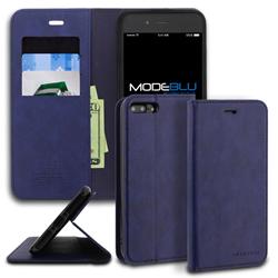 ModeBlu Magenetic Portfolio Case