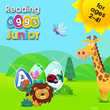 Creators of Reading Eggs Launch a Brand New Toddler Learning App for Ages 2–4