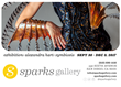 "Jewelry as Wearable Art in ""Symbiosis"" Exhibition Opening at Sparks Gallery"