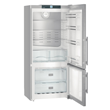 Liebherr Freestanding Bottom Mount Fridge CNPef 4416