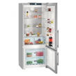 Liebherr Freestanding Bottom Mount Fridge CNPef 4516