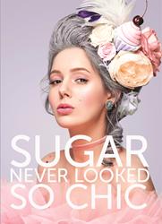 sugar 2.0 at new york fashion week