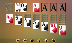 Solitaire Free Pack by Tesseract Mobile Celebrates 4 Million Downloads