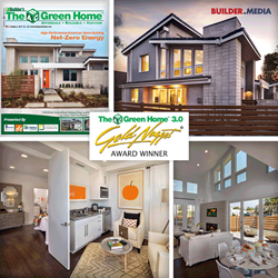 ABC Green Home Gold Nugget Award