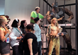 "Galaxy Press Announces Nine-Foot-Tall ""Battlefield Earth"" Alien Captured by Dragon Con President Pat Henry"