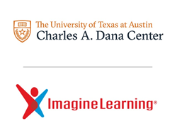 Imagine Learning, Charles A. Dana Center