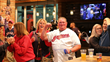 UWD Customers and Employees celebrate the Cleveland Indians' 15th consecutive win.