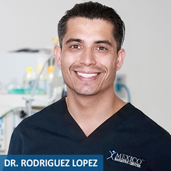 Dr. Rodriguez Lopez, new surgeon at Mexico Bariatric Center for bariatric surgery in Tijauna