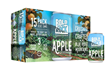 Bold Rock Hard Cider to Release Flagship Apple Cider in 15-Packs