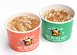 Wild Friends Introduces New Nut Butter Oat Cups at Expo East Booth 8401